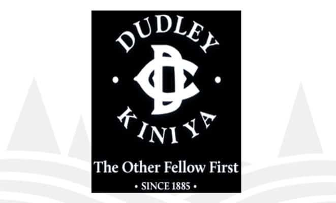 Camp Dudley Kiniya in Vermont logo