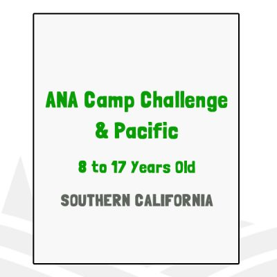 ANA Camp Challenge & Pacific - CA