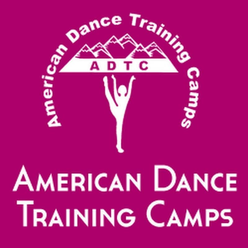 American Dance Training Camp Logo