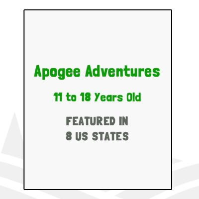 Apogee Adventures - Featured in 8 US States