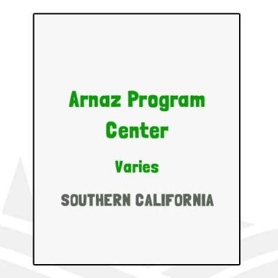 Arnaz Program Center - CA