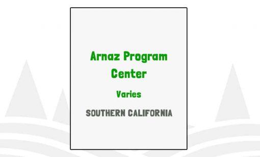 Arnaz Program Center - CA