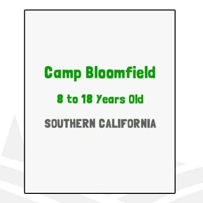 Camp Bloomfield - CA