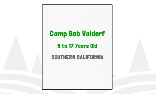 Camp Bob Waldorf - CA