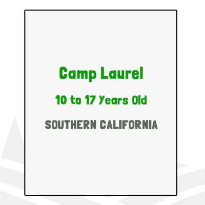 Camp Laurel - CA