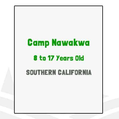 Camp Nawakwa - CA
