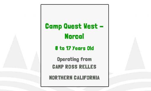 Camp Quest West NorCal - CA