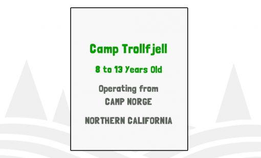 Camp Trollfjell - CA