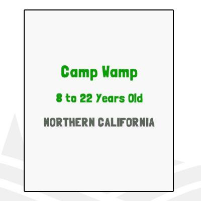 Camp Wamp - CA