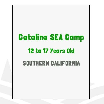 Catalina SEA Camp - CA