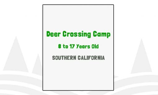 Deer Crossing Camp - CA