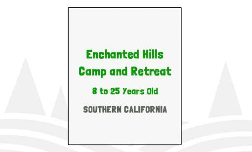 Enchanted Hills Camp and Retreat - CA