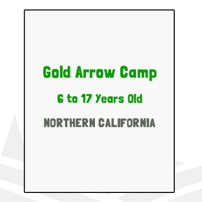 Gold Arrow Camp - CA