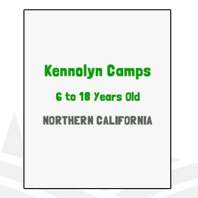 Kennolyn Camps - CA