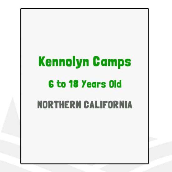 Kennolyn Camps - CA