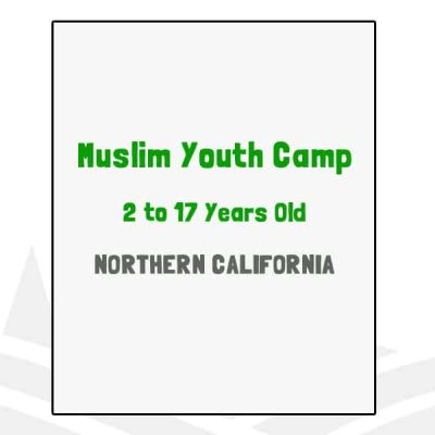 Muslim Youth Camp - CA
