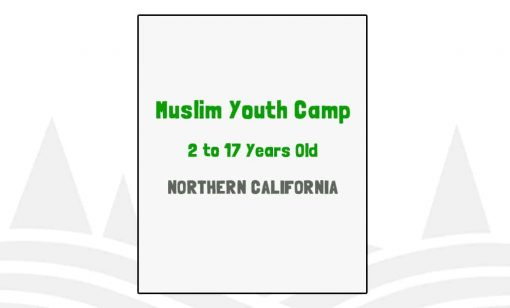 Muslim Youth Camp - CA