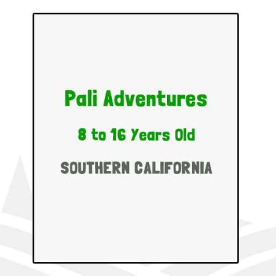 Pali Adventures - CA