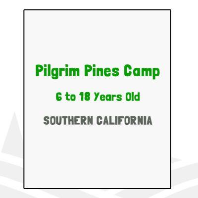 Pilgrim Pines Camp - CA