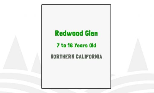 Redwood Glen - CA