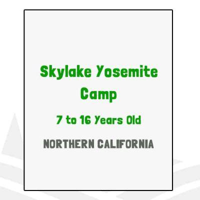 Skylake Yosemite Camp - CA