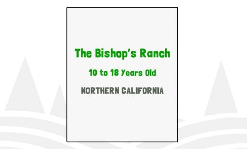 The Bishop's Ranch - CA