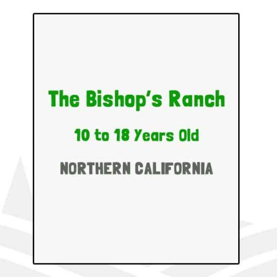 The Bishop's Ranch - CA