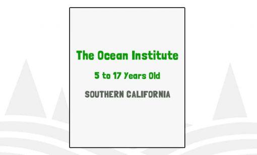 The Ocean Institute - CA