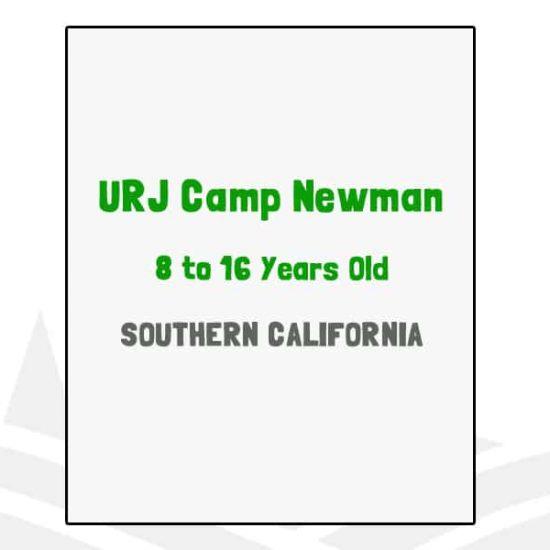 URJ Camp Newman - CA