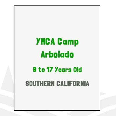 YMCA Camp Arbolado - CA