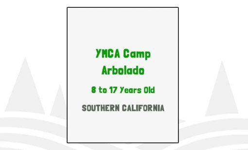 YMCA Camp Arbolado - CA