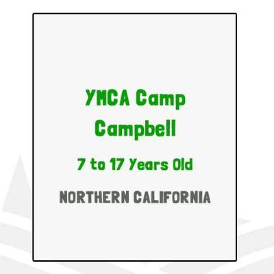 YMCA Camp Campbell - CA