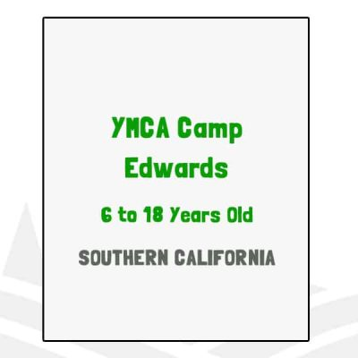 YMCA Camp Edwards - CA