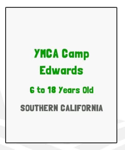 YMCA Camp Edwards - CA