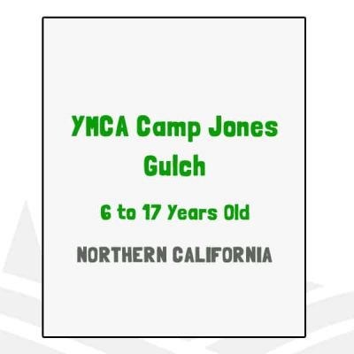 YMCA Camp Jones Gulch - CA
