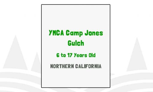 YMCA Camp Jones Gulch - CA