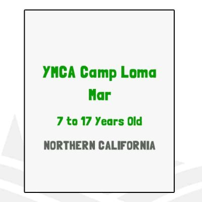 YMCA Camp Loma Mar - CA