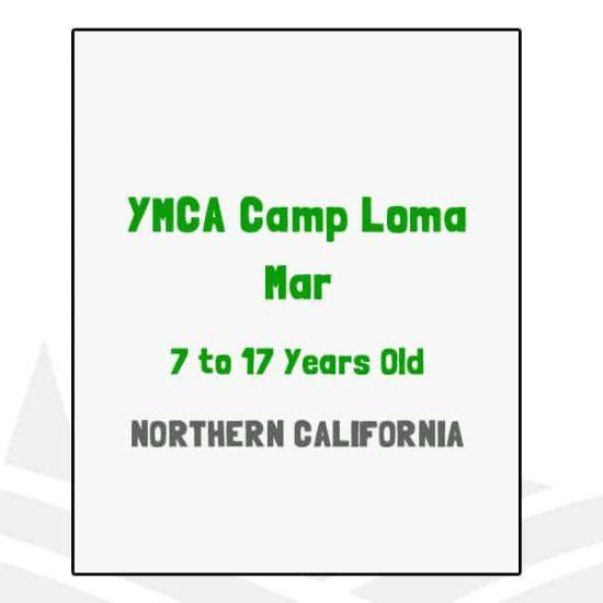 YMCA Camp Loma Mar - CA