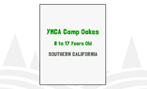 YMCA Camp Oakes - CA