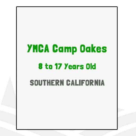 YMCA Camp Oakes - CA