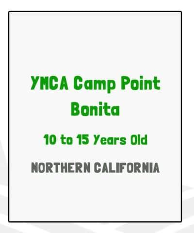 YMCA Camp Point Bonita - CA