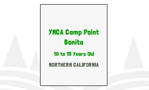 YMCA Camp Point Bonita - CA