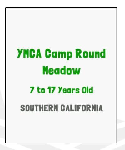 YMCA Camp Round Meadow - CA