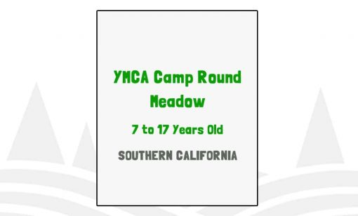 YMCA Camp Round Meadow - CA