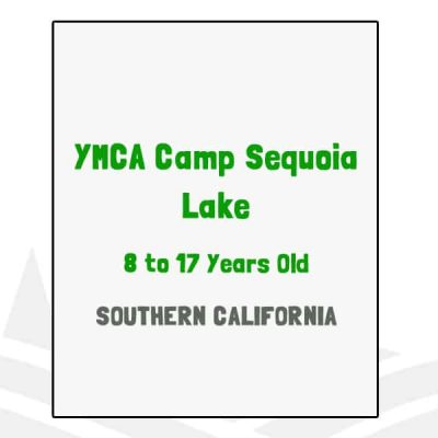 YMCA Camp Sequoia Lake - CA