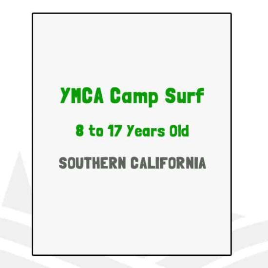 YMCA Camp Surf - CA