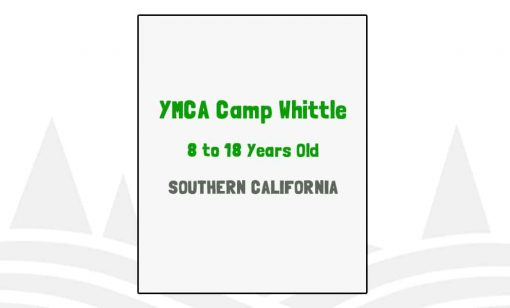 YMCA Camp Whittle - CA