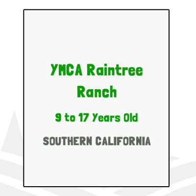 YMCA Raintree Ranch - CA