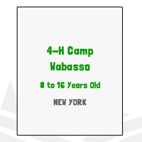 4-H Camp Wabasso