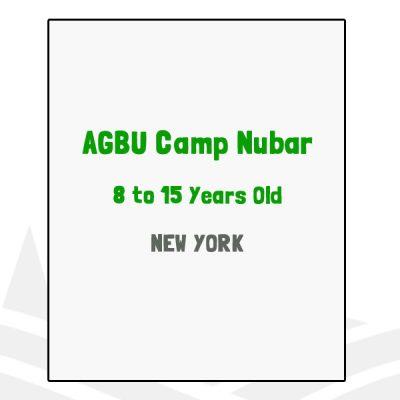 AGBU Camp Nubar - NY